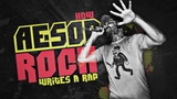 None Shall Pass How Aesop Rock Raps