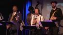 Dean Tsur Saxophone Choir: Maria (Live '18)