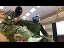 Рукопашный бой в спецслужбах. ЕДИНОБОРСТВО К-9