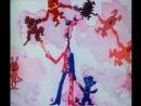 Голубой щенок и Моряк - (из м/ф Голубой Щенок). Исполняют : Алиса Фрейндлих и Александр Градский (1976)