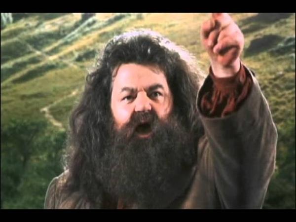 Реклама Гарри Поттер и Тайная Комната ТНТ