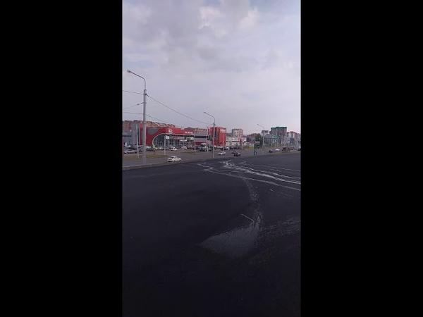 Авто Строй Комплект 79178003700 объект АС центр ул. Жукова асфальтирование и благоустройство