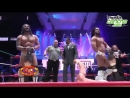 Nuevos Campeones de Parejas de la CMLL