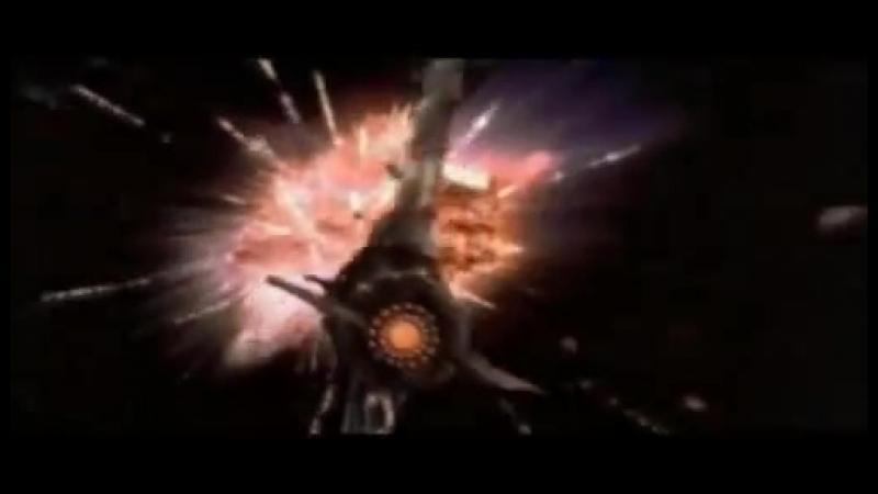 ППК Воскрешение - PPK Resurrection - Затерянные в космосе (2002)