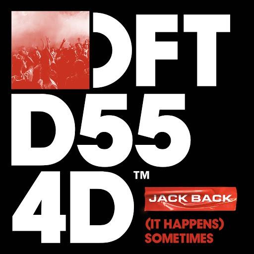 Jack Back альбом (It Happens) Sometimes [Extended Mix]