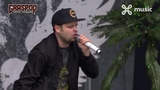 2018-06-22 Graspop - Hollywood Undead 01 Enter Sandman &amp Du Hast
