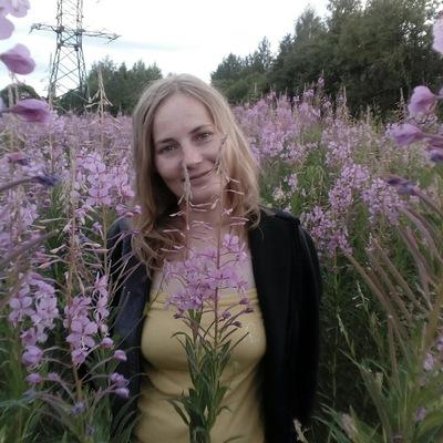 Анна Крупышева