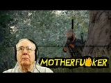 Angry Grandpa Plays PUBG - This Man is Awasome