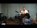Пастор Андрей Манеров 18 05 2014 Что делать праведнику