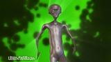 Ben se transforma en Howard the alien