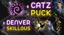 ЗВЕЗДНЫЙ ТУРБО КРУИЗ по StarCraft II feat. CatZ, Denver, puCK, SKillous