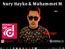 Nury Hayko Myradow Muhammet Meredow - BABY (Klip)