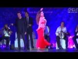 Jessika Cruz bellydance -