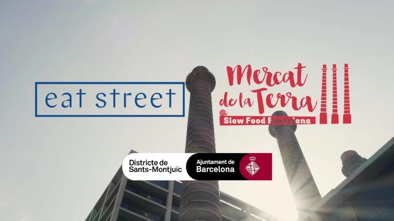 Mercats Paral·lels – Eat Street
