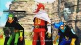 One Piece World Seeker - Germa 66 Boss Battle! Jump Festa 19 Demo 10 Minutes of NEW Gameplay (HD)
