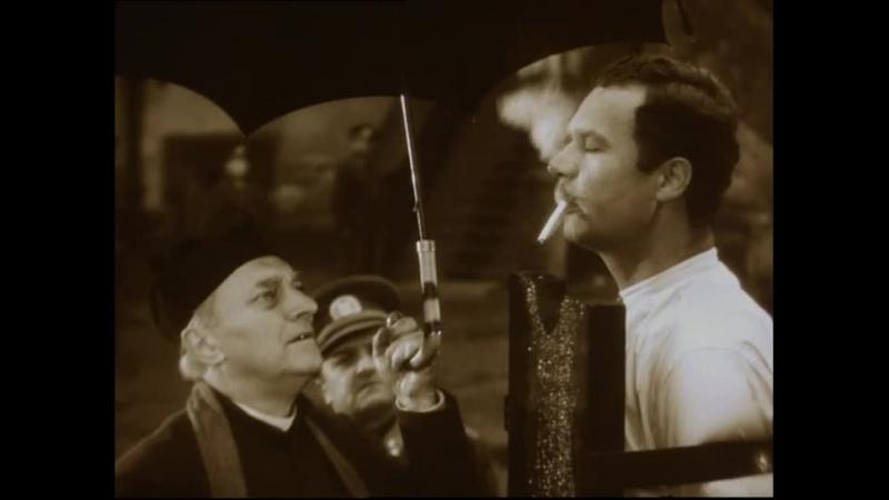 «Хэппи-энд» (1967) - комедия. Ольдржих Липский