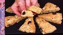 ОРИГИНАЛЬНЫЕ Яблочные ТРЕУГОЛЬНИКИ на скорую руку СКОНЫ Выпечка с яблоками Ароматно и вкусно