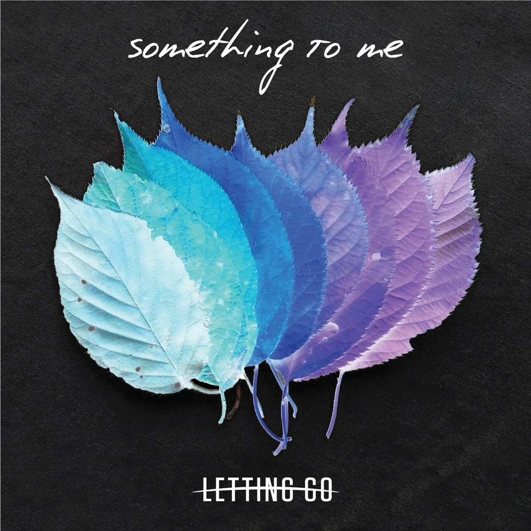 Letting Go - Something to Me (2018)
