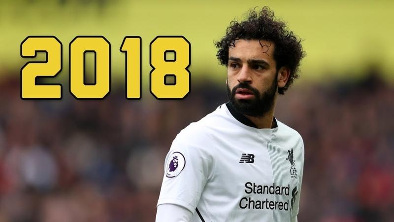 Mohamed Salah 2018 Goals, Dribbling Skills Speed ● LiverpoolEgypt 🔥