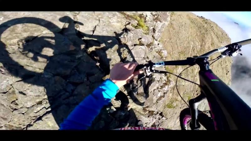 Danny Macaskill_ The Ridge