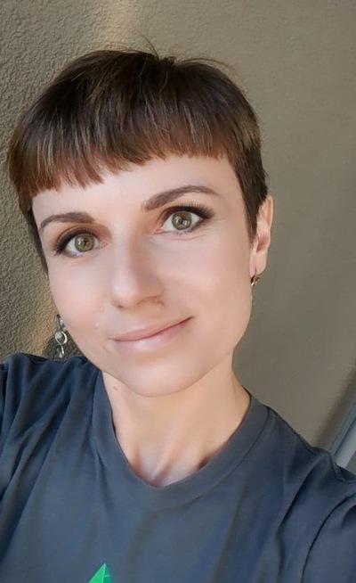 Мария Мохнаткина