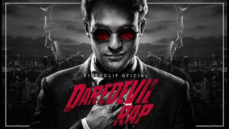 DAREDEVIL RAP「Deja el Diablo Salir」║ VIDEOCLIP OFICIAL ║ JAY-F