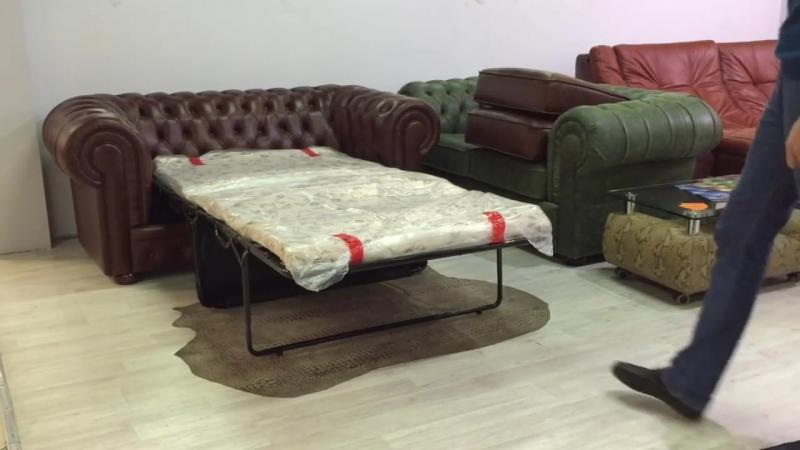 механизм дивана французская раскладушка