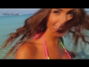 Красотки на пляжах! Самые красивые девушки на пляжах в бикини