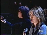Heart on Bravo - (Acoustic) - Ann Wilson &amp Nancy Wilson - 2002