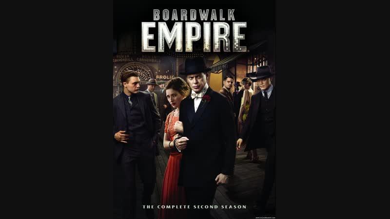 Тротуарная империя.07-08.серия.(2010) США.