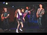 Рок-джем 3.03 - Paramore - Missery Business (cover)