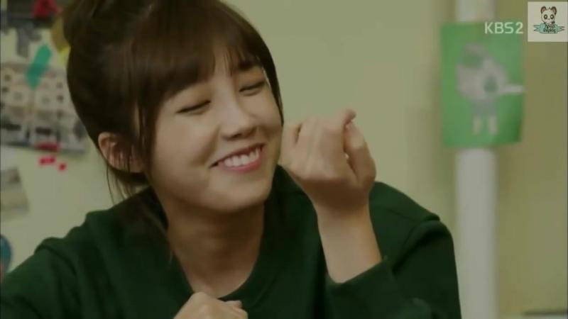 Han Byul - Shooting Star (Sassy Go Go)