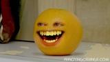 Annoying Orange ВааааЗУУУМ!!! (Rus by Rissy)
