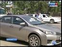 Как перевозят детей в автомобилях, проверяют в Иркутской области