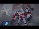 Transformers Cyberverse Remembering Optimus Prime Cartoon Network