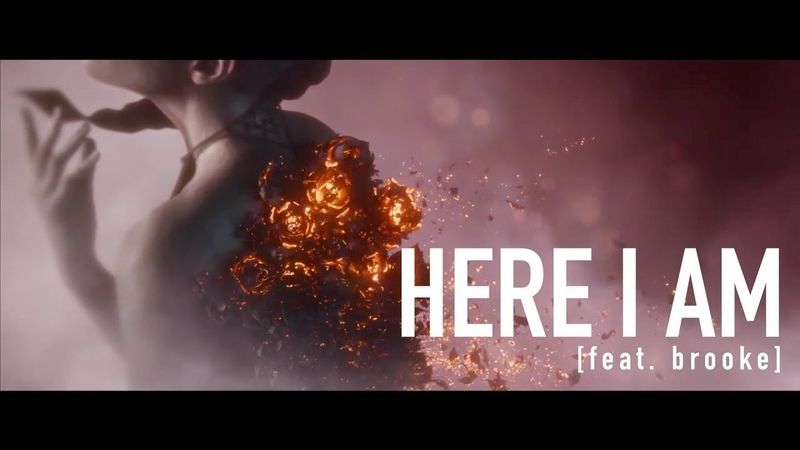 Here I Am (feat. brooke) Produced by Tommee Profitt