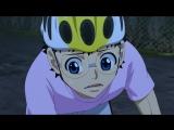 Трусливый велосипедист 4 сезон 24 серия