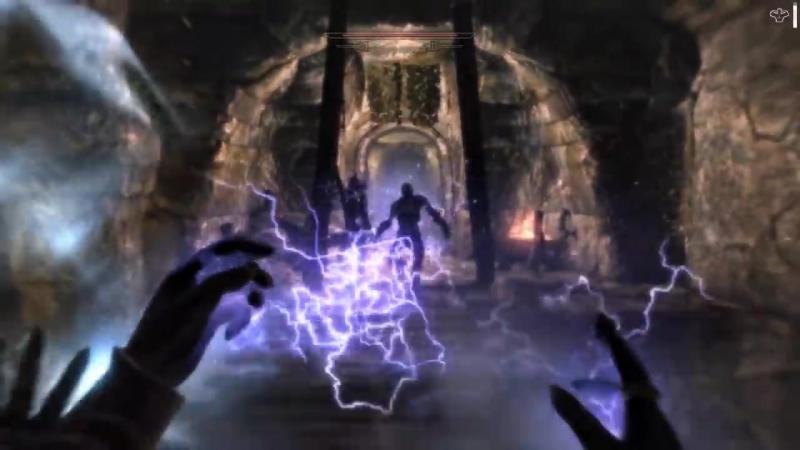 [Manemag] TES V: SKYRIM - ФАНТАЖ - Запретная Легенда