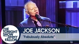 Joe Jackson Fabulously Absolute