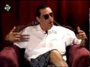 Lobão falando das vaias no Rock in Rio 2 em 1991