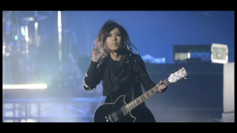 DIAURA 『イノセント Live Full HD』ギリシャ語と日本語の歌詞