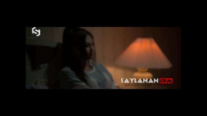 Azat Donmez ft. Zulfia- Halas et [www.SAYLANAN.com].mp4