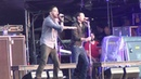 Linkin Park 04 With You Live Moscow Maxidrom 10 июня 2012