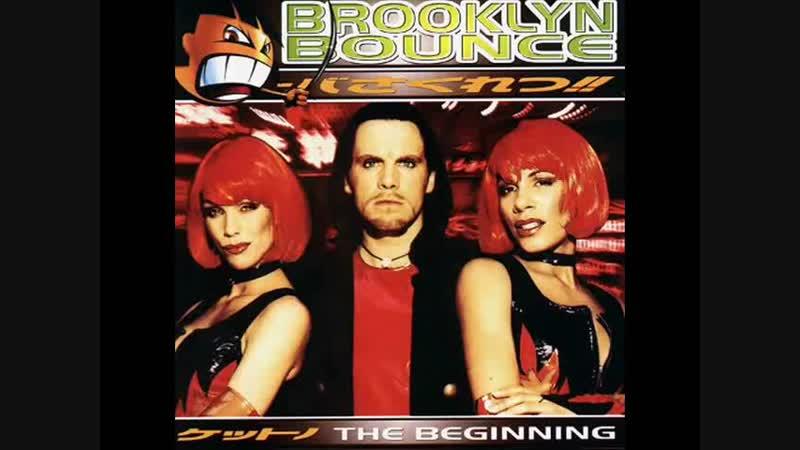 Brooklyn Bounce The Beginning FULL ALBUM 480p