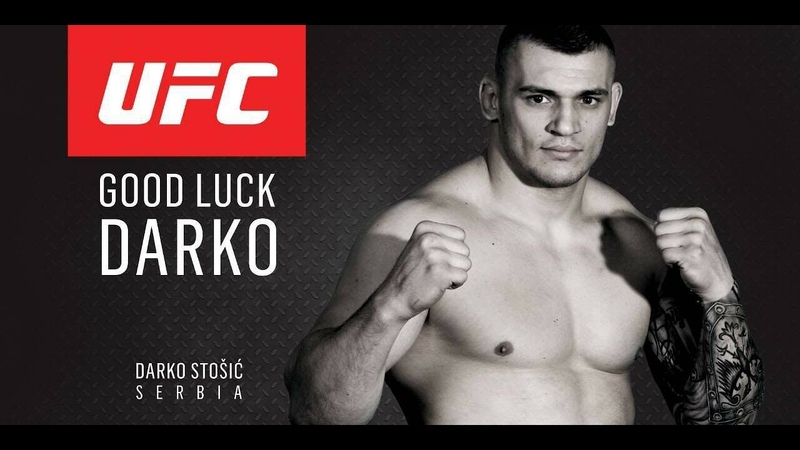 Darko Stosic - Career before UFC - ALL FIGHTS (12-1) ! MMA Highlights