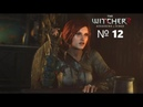 The Witcher 2 - Assassins of King № 12 Шуры - муры с Трис