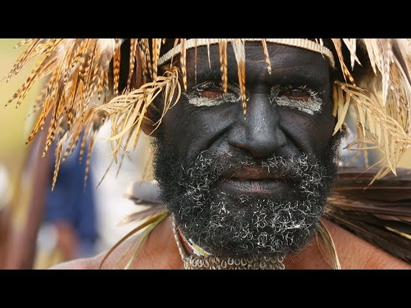 Индонезия. 1 серия (1080p HD) | Мир Наизнанку - 5 сезон