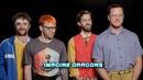 Ральф против интернета - Imagine Dragons о саундтреке