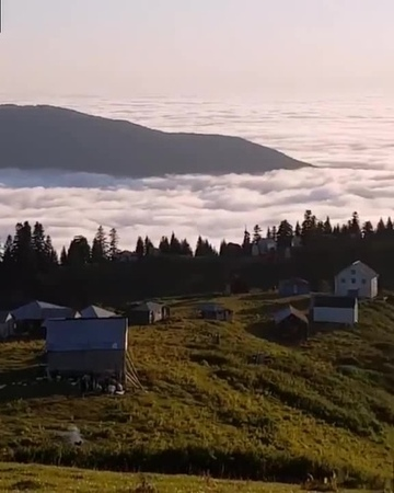 Heaven On The Earth