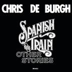 Chris de Burgh альбом Spanish Train And Other Stories